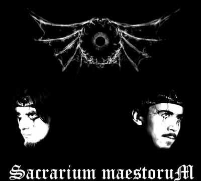 Sacrarium Maestorum
